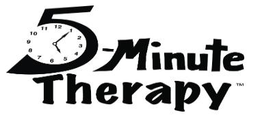 5 Minute Therapy